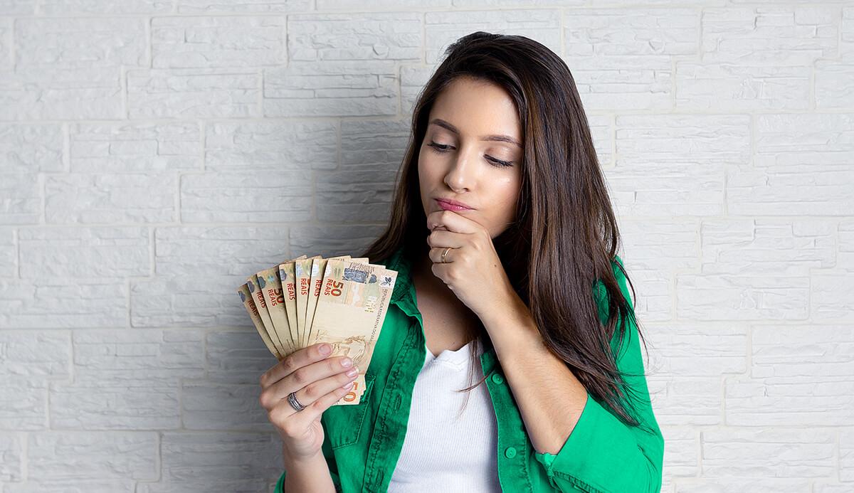 Capacidade de pagamento de uma dívida