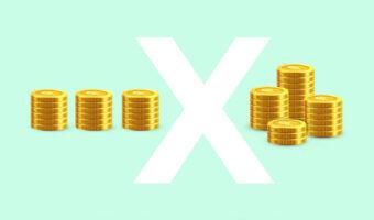 Parcelar dívidas ou pagar à vista? O que vale mais a pena?