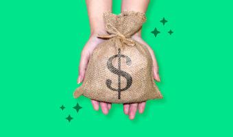 Empréstimo pessoal para negativado