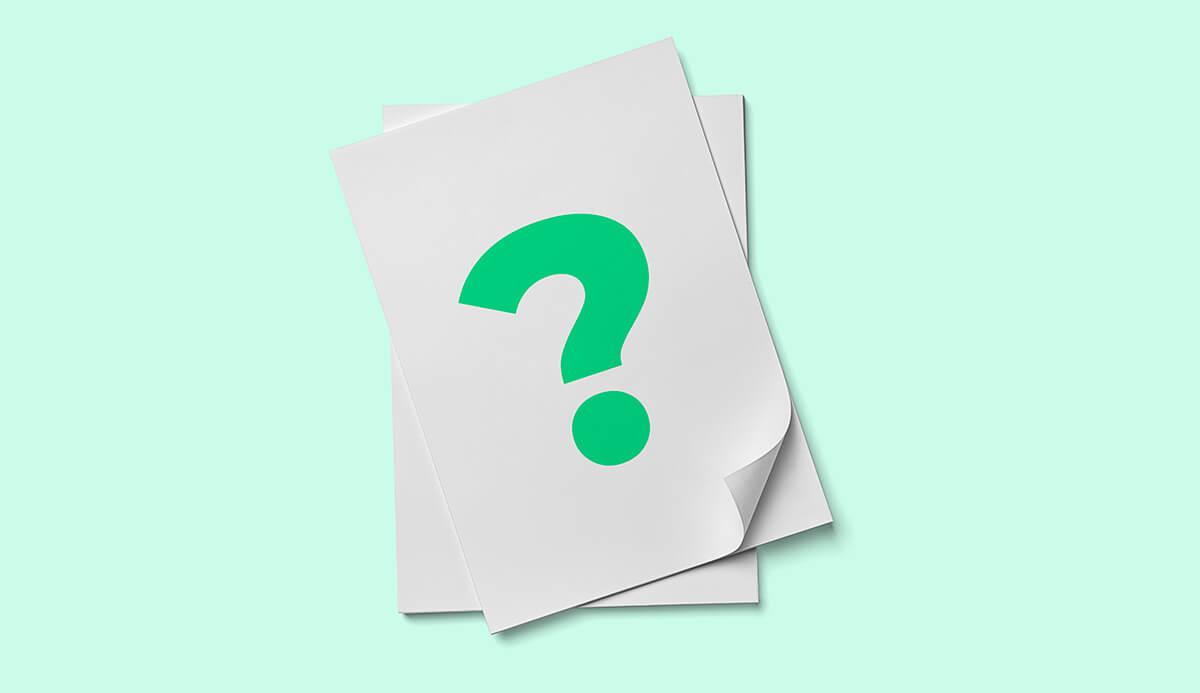 Documentos necessários para conseguir empréstimo pessoal