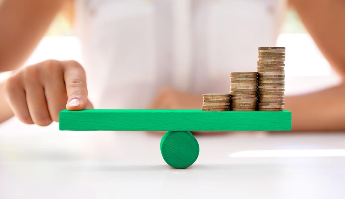 Vantagens e desvantagens do empréstimo pessoal para negativado
