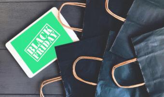 Black Friday: cinco dicas de como se preparar para as promoções