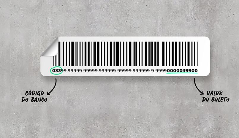 Entenda seu código de barras