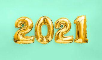 Como começar o ano de 2021 sem dívidas