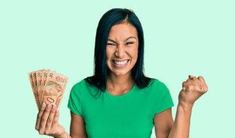 Mulheres e dinheiro combinam