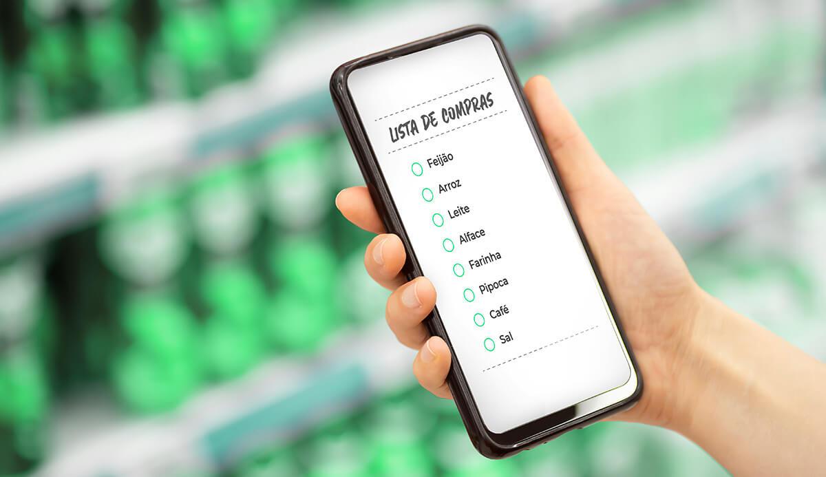 Aplicativos para economizar dinheiro | QuiteJá