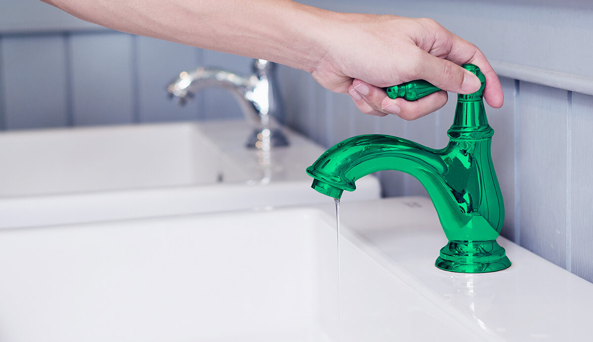 Aprenda a como economizar água com 3 truques práticos | QuiteJá